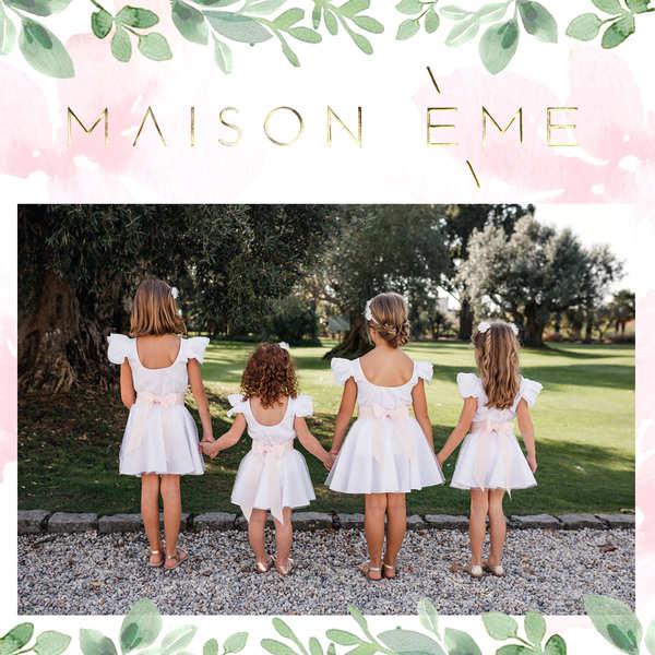 Blog mariage tenue enfant