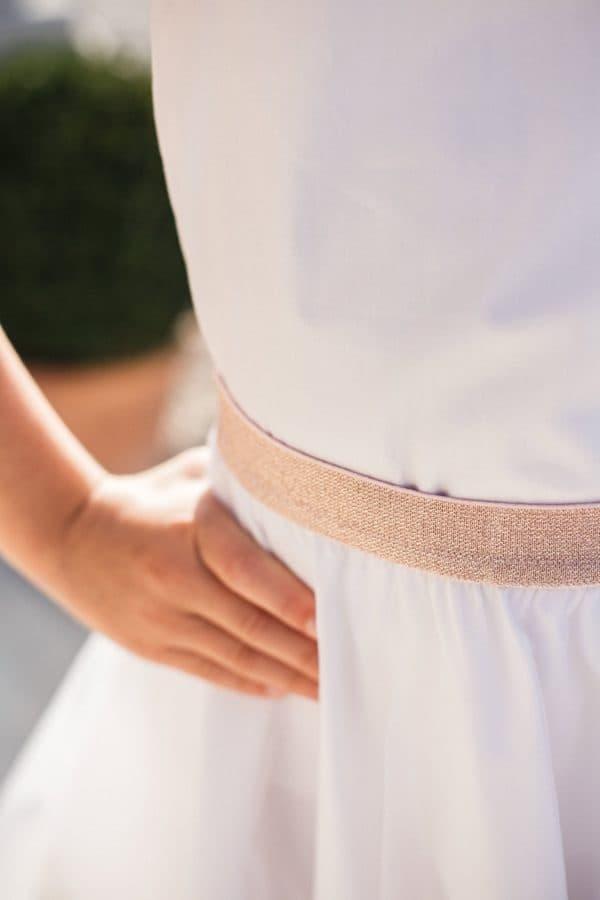 jupe-mariage-fille-lurex