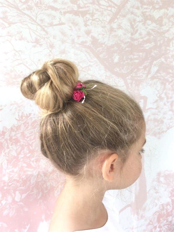 chigon-barrette-fleur