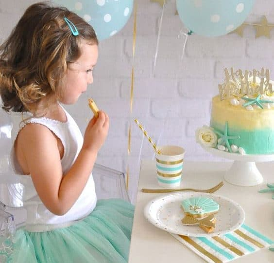 Nos astuces pour un goûter d'anniversaire réussi !
