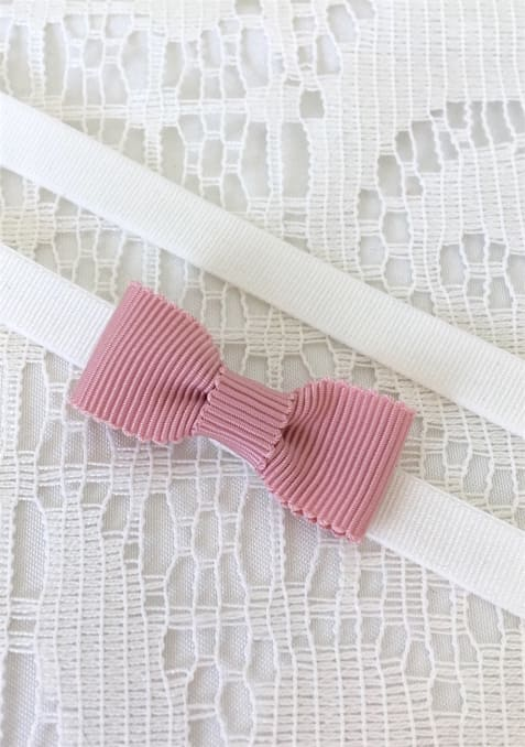bandeau-cheveux-bebe-noeud-rose
