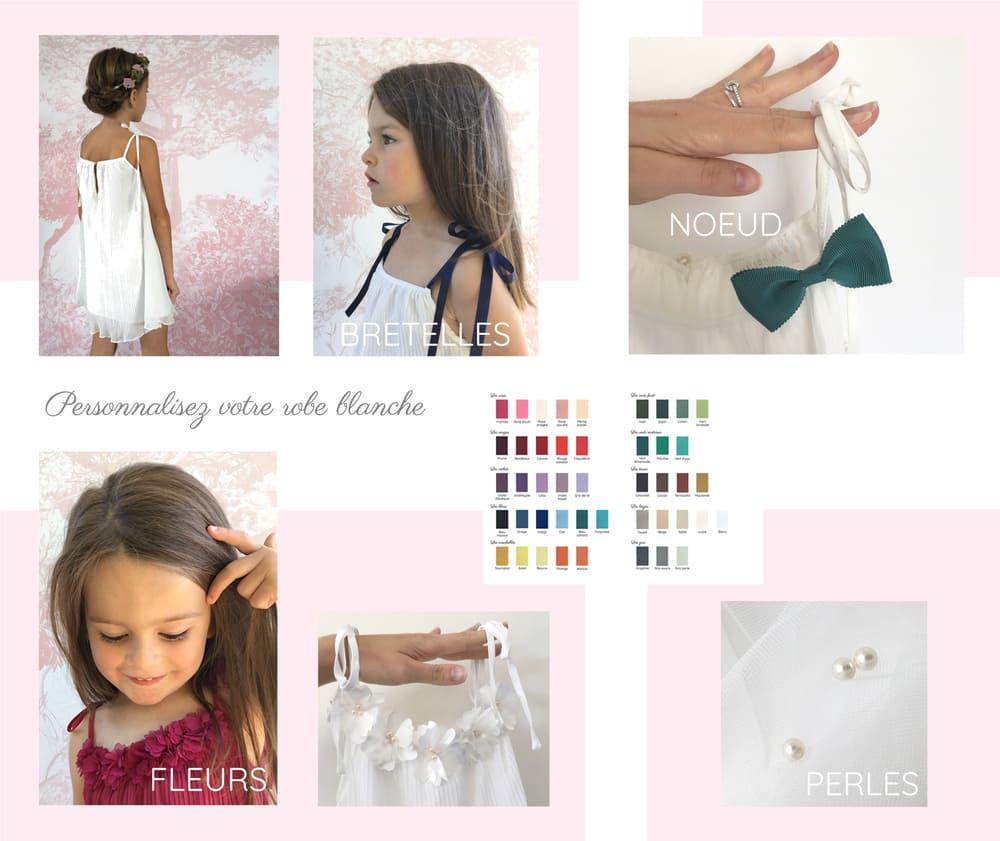 personnalisation-robe-blanche