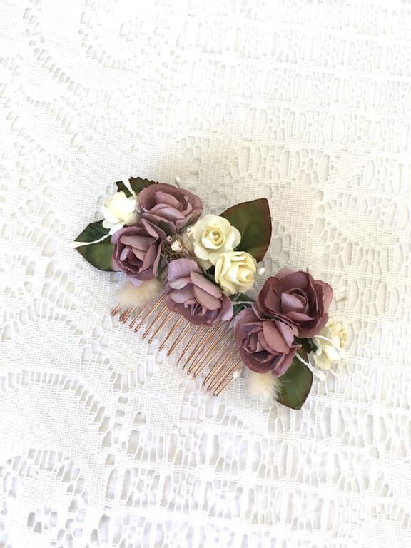 peigne-fleurs-sechees-coiffure-mariee