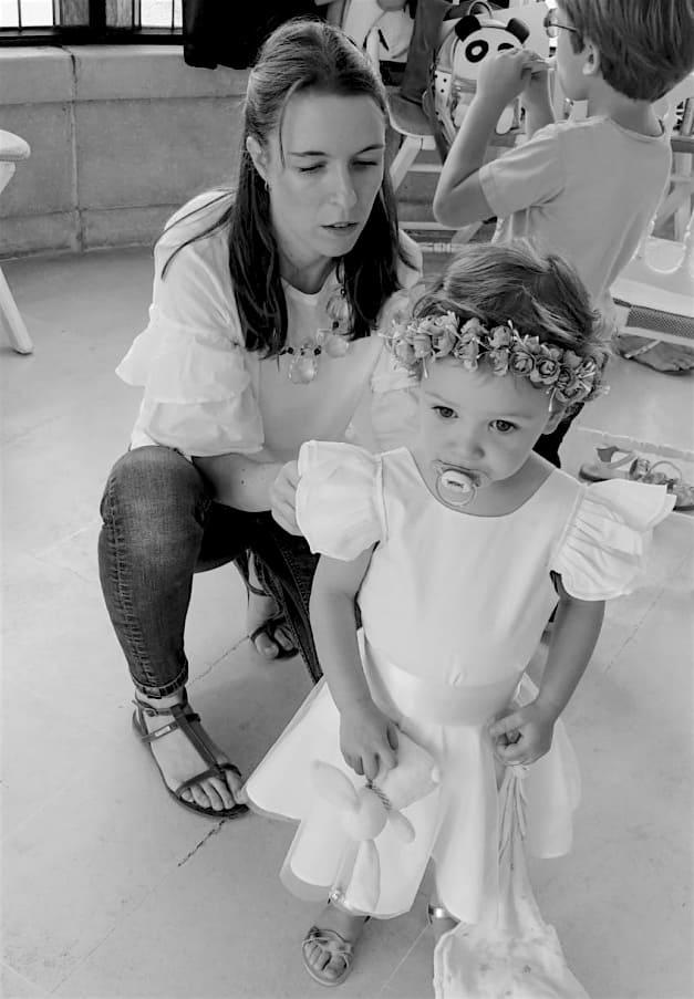Vêtements enfants cérémonie