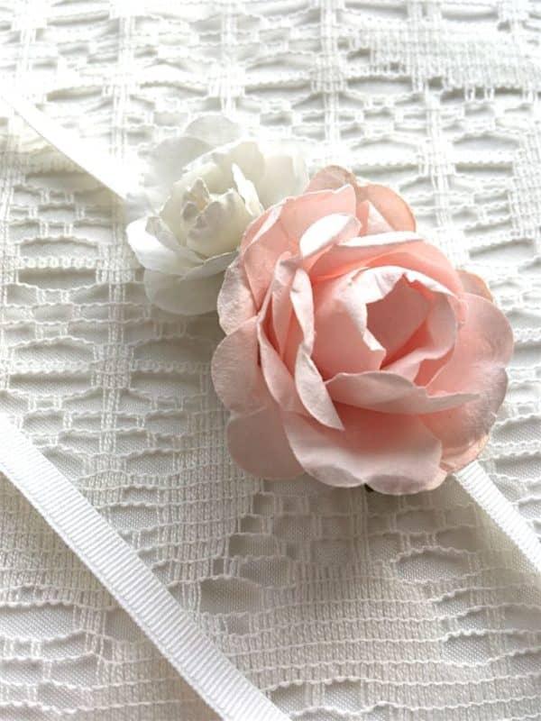 bandeau-bebe-fleurs-rose